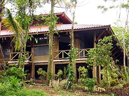 Hotel Rio Indio Lodge
